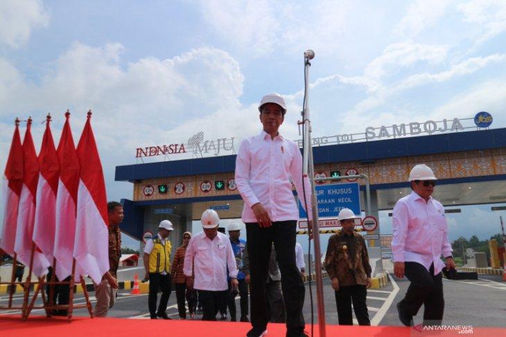 Presiden minta ekspor benih lobster perhatikan nilai tambah untuk RI