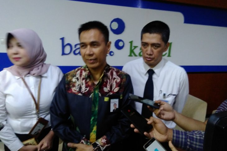 Dirut Bank Kalsel : Media berperan dorong pembangunan