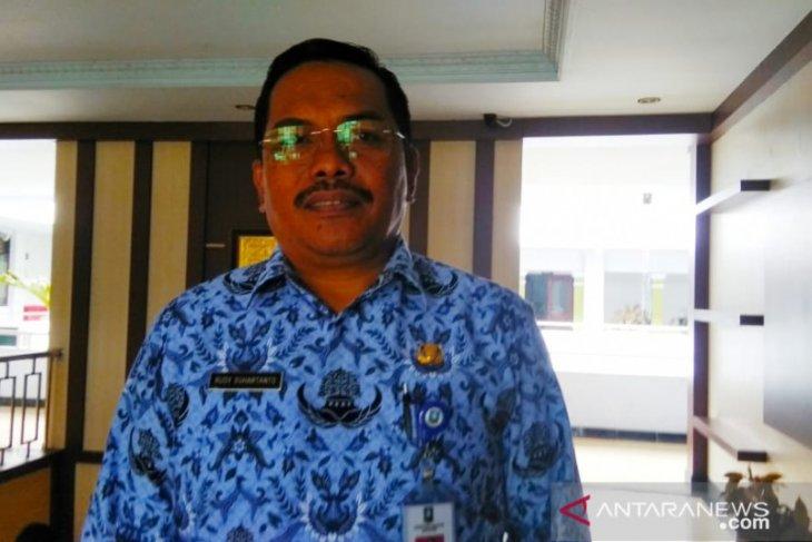 Bupati Serang lantik 150 cakades terpilih 26 Desember mendatang
