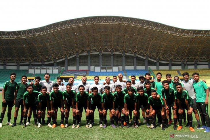 AFF tunda pelaksanaan  Piala U-16 dan U-19 di Indonesia