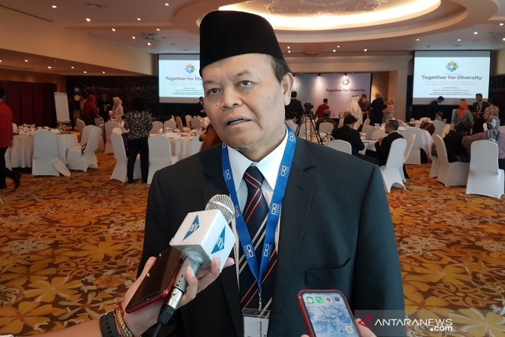 Indonesia should not remain mere spectator in Uighur issue: Wahid
