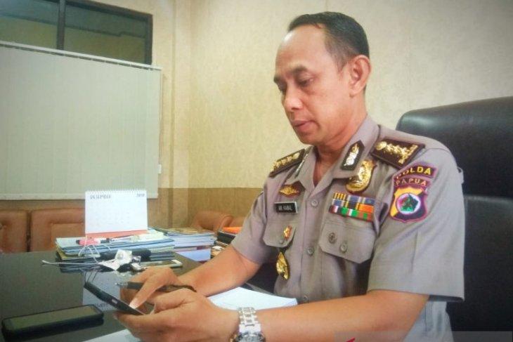 Flash- Rusuh di Dekai, Papua anggota Brimob Polda Riau meninggal