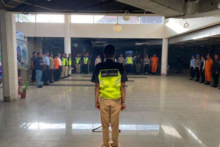 PT. Angkasa Pura Bandara Pattimura Ambon siagakan posko terpadu