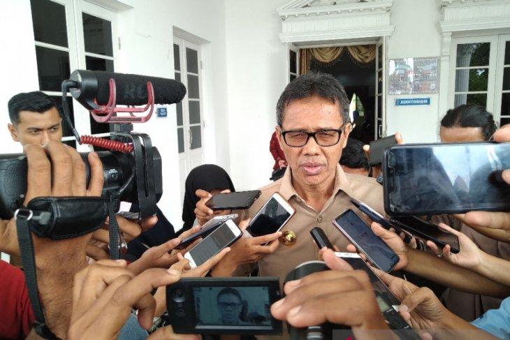 Gubernur Sumbar minta dukungan DPR untuk listrik Mentawai