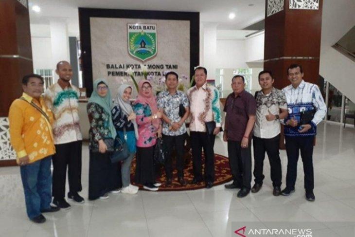 DPRD ingin Banjarmasin perbaiki kualitas guru contoh Kota Malang