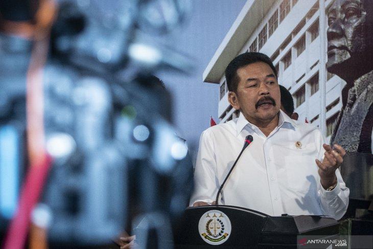 Kejagung RI belum ajukan pencekalan kasus Asuransi Jiwasraya