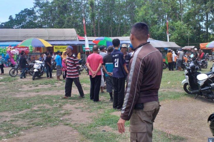 Pilkades di Kunir Lumajang ricuh,  tiga terluka