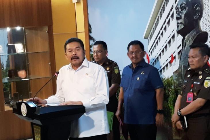 Skandal Jiwasraya, Kejagung bedah 5.000 transaksi keuangan
