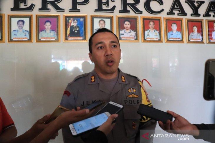 Polres Rejang Lebong periksa delapan saksi kasus pembunuhan