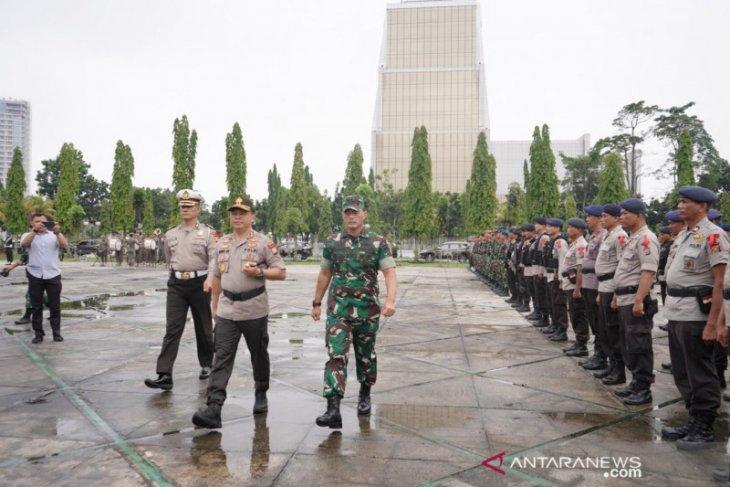 Anggota Brimob Riau yang gugur di Papua akan dikebumikan di makam pahlawan