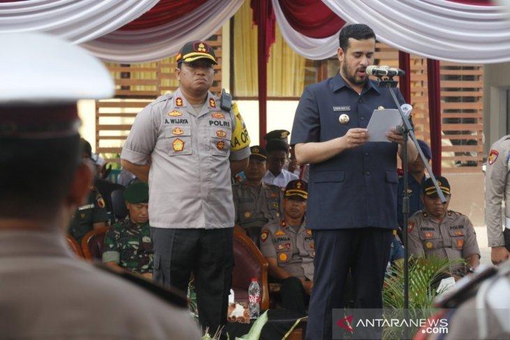 Polresta Probolinggo waspadai ancaman teror menjelang akhir tahun