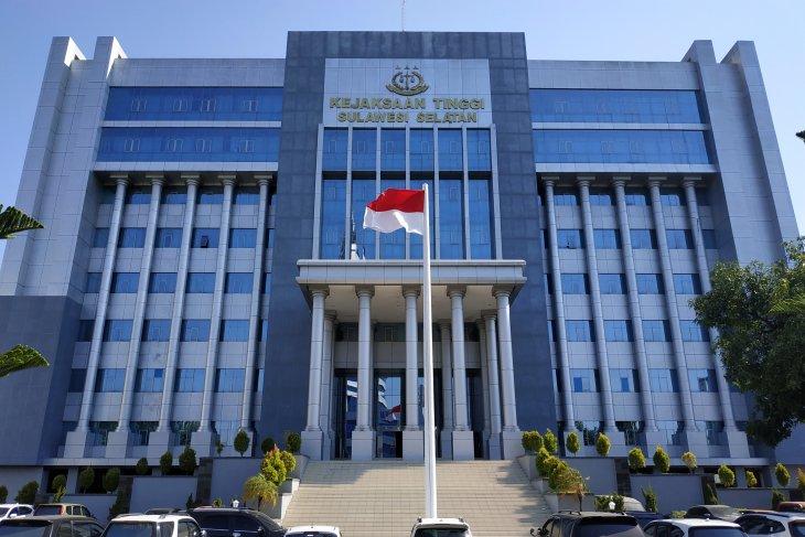 Jaksa tahan Camat tersangka kasus dana sosialisasi Rp70 miliar