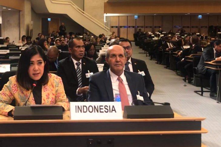 Indonesia reaffirms pledge to ensure better global refugee governance