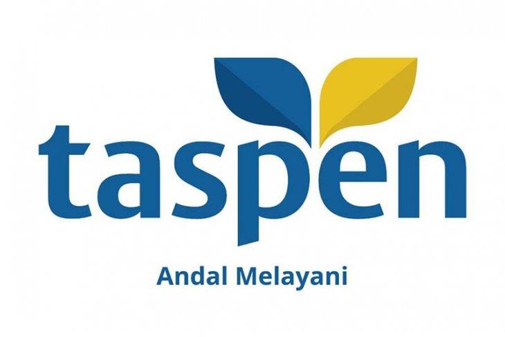 PT Taspen (Persero) launching logo baru