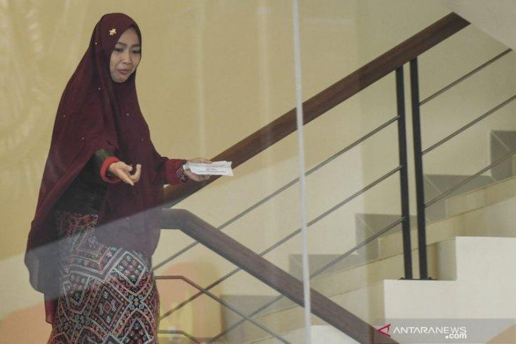 Istri Imam Nahrawi kembali dipanggil KPK
