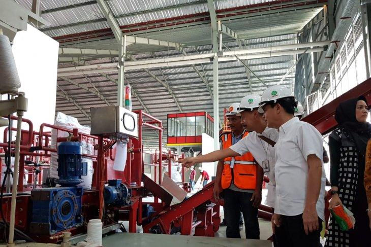 Pupuk Indonesia prepares 1.47M tons of subsidized fertilizer