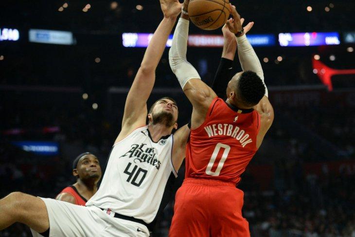 Westbrook pimpin Rockets