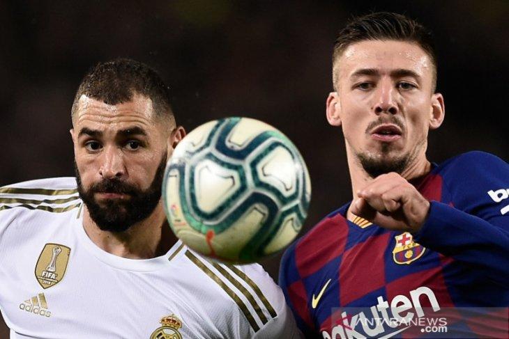 Berikut Jadwal Liga Spanyol selepas El Clasico yang