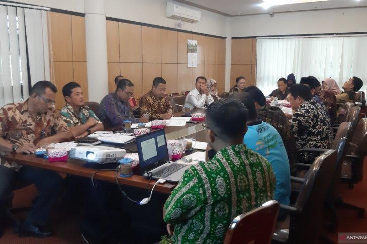 DPRD Sambas konsultasi kelangkaan pupuk subsidi ke Distan Kalbar