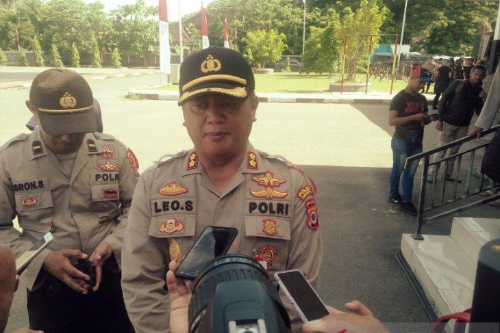 Polda Maluku BKO-kan 400 personel pertebal keamanan Natal dan Tahun Baru