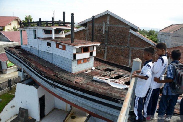BMKG: Tsunami Aceh 2004 dipicu gempa tektonik bukan ledakan nuklir