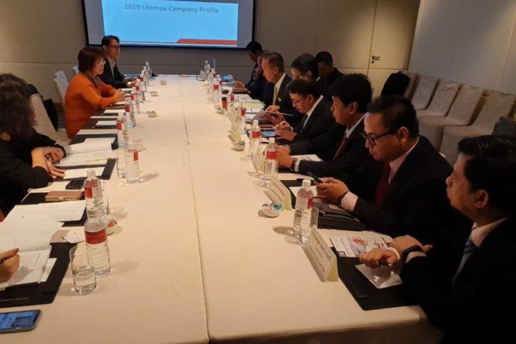 Menperin lawatan ke Taiwan guna kawal investasi