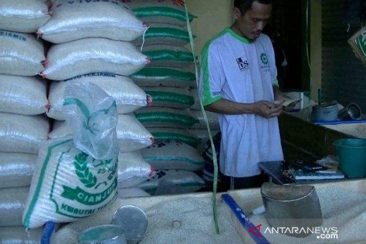 Operasi pasar disiapkan antisipasi lonjakan harga di Kota Sukabumi