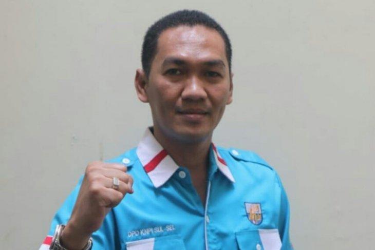 Pemilihan Ketua KNPI dengan E-Voting pertama di Indonesia