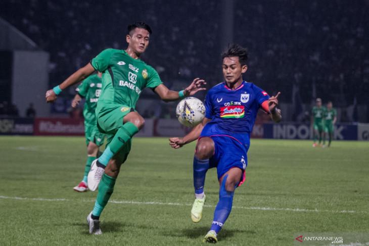 Pelatih PSIS Imran Nahumarury nilai Hari Nur cocok untuk timnas Indonesia