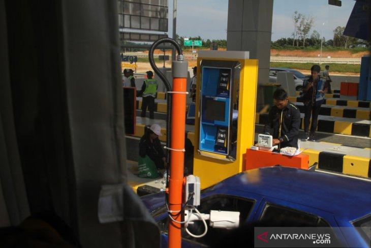 Sejumlah Bank siapkan uang elektronik untuk E-Toll