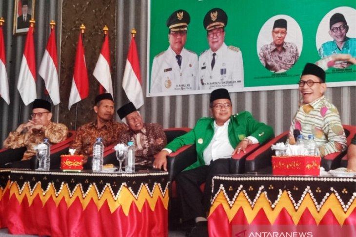 Stafsus Wakil Presiden: Isu masjid akan dijaga polisi itu, Hoax