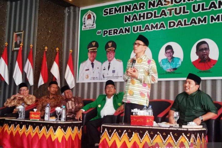 Stafsus Wapres: Islam Nusantara bukan agama baru