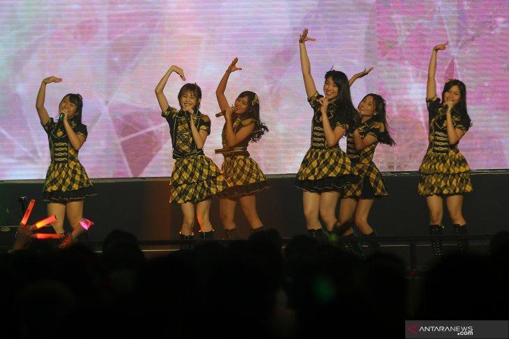 Konser delapan tahun JKT48