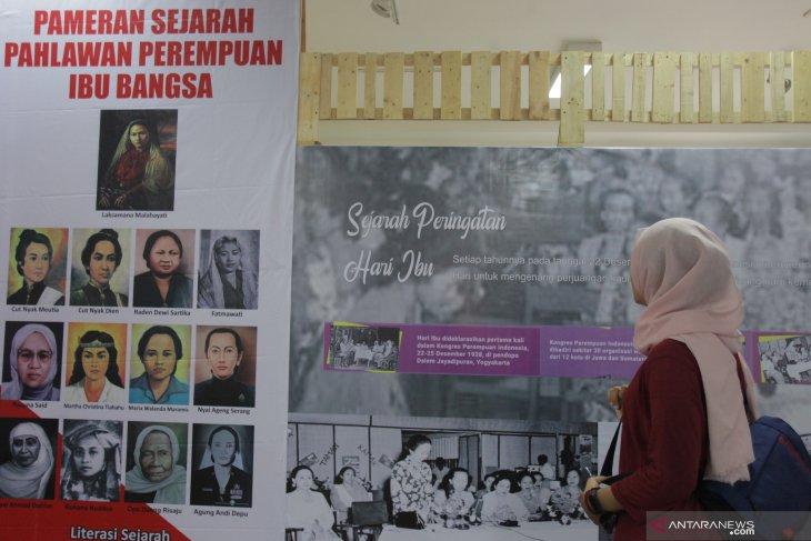 Kowani: Hari Ibu bukan