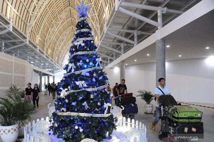PBNU kedepankan toleransi terkait ucapan Selamat Natal