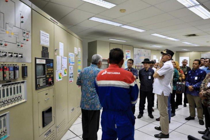 BPMA Aceh temukan potensi sumber migas Blok Singkil-Meulaboh
