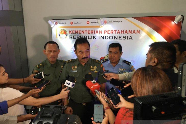 Pewarta ANTARA TV raih juara ketiga Kemhan Media Award 2019