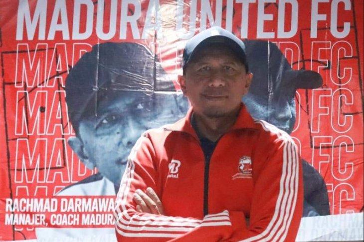 RD evaluasi kegagalan Madura United tembus final Piala Gubernur