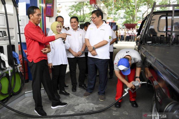 Kementerian ESDM uji B40 untuk kendaraan bermesin diesel