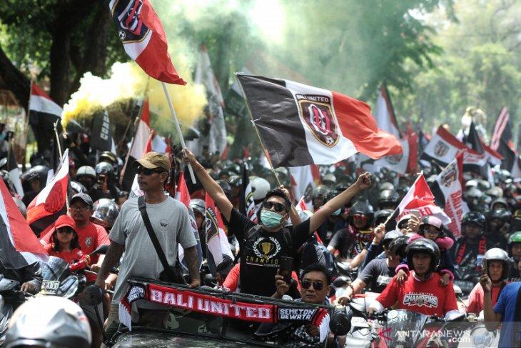 Bali United dan mereka yang tersingkir di Liga 1 Indonesia