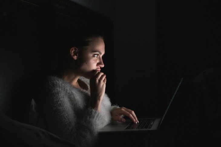 McAfee: waspada virus intai saat streaming ilegal film