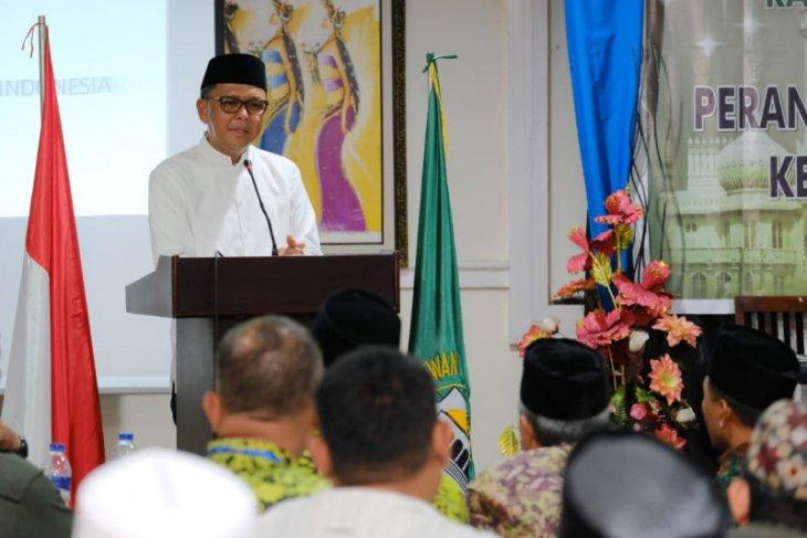 Pemerintah Sulawesi Selatan siapkan Rp1 miliar untuk DMI