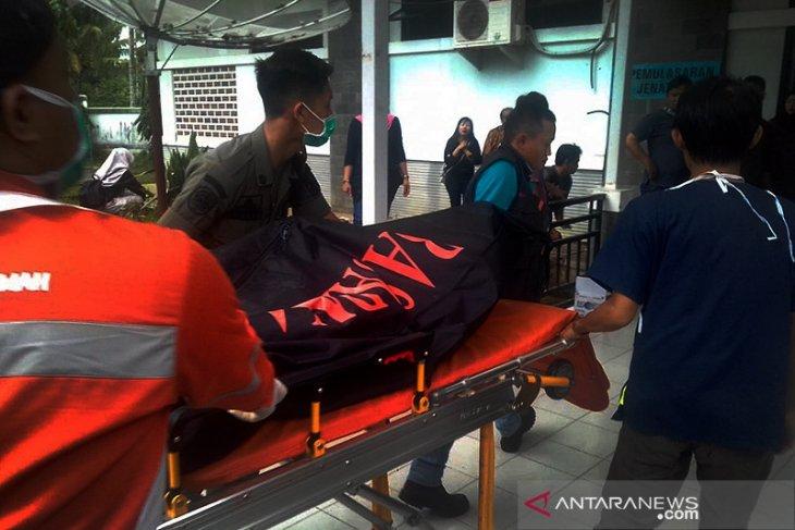 16 korban meninggal bus Sriwijaya warga Bengkulu