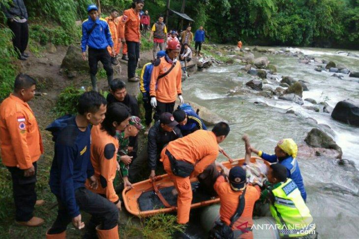 Ini nama-nama korban selamat dalam kecelakaan Bus Sriwijaya