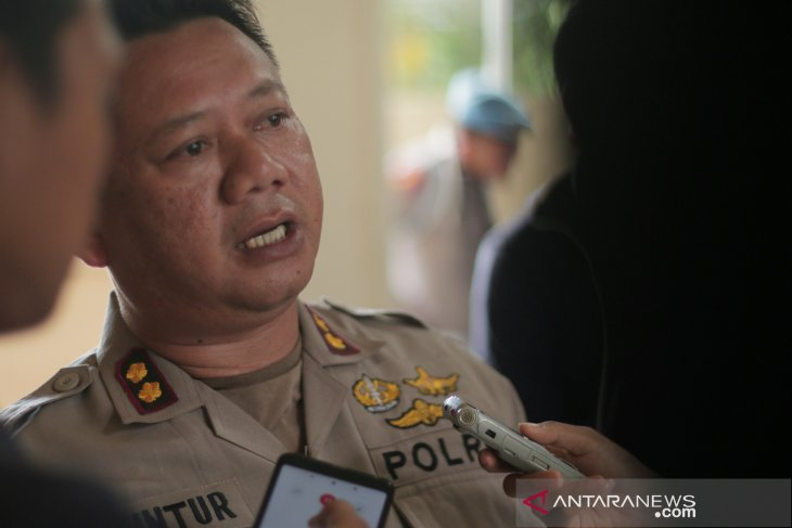 Mataram city police uncover drug in prison