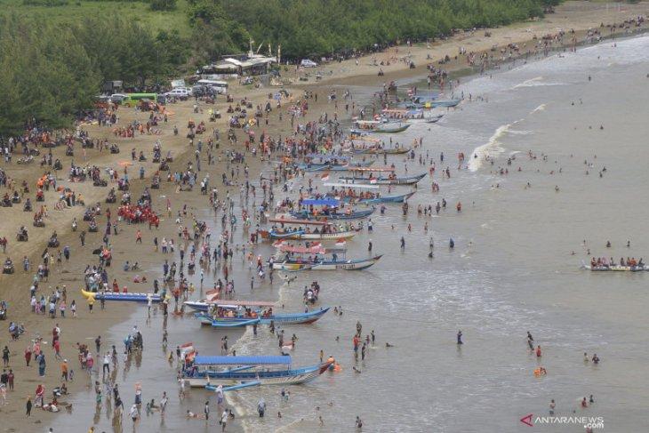 Tujuh wisata pantai di Tulungagung ini wajib dikunjungi