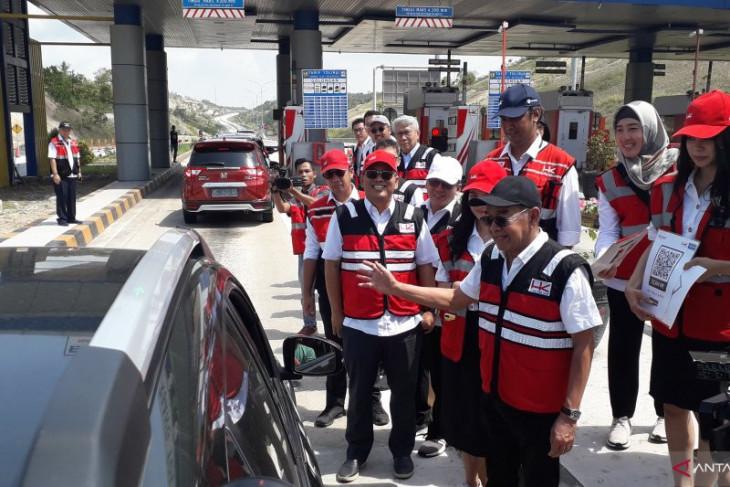 Hutama Karya : Pembangunan Tol Trans Sumatera selesai 2024