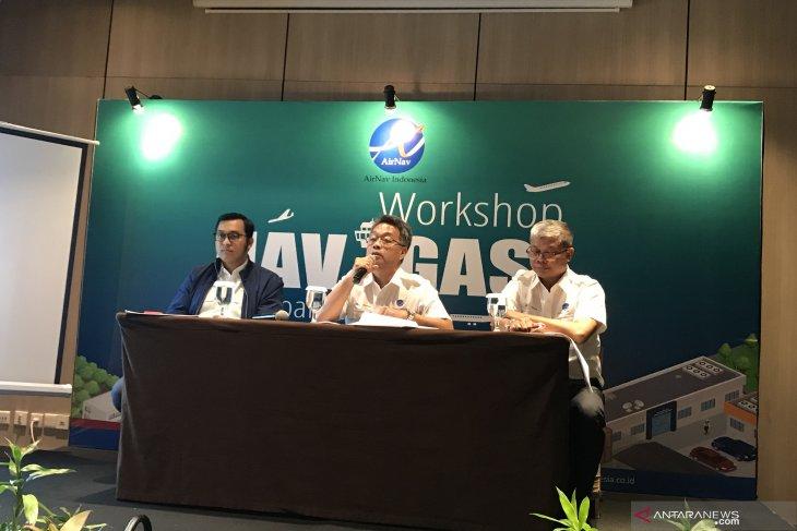 Airnav Indonesia books profits of Rp479 billion