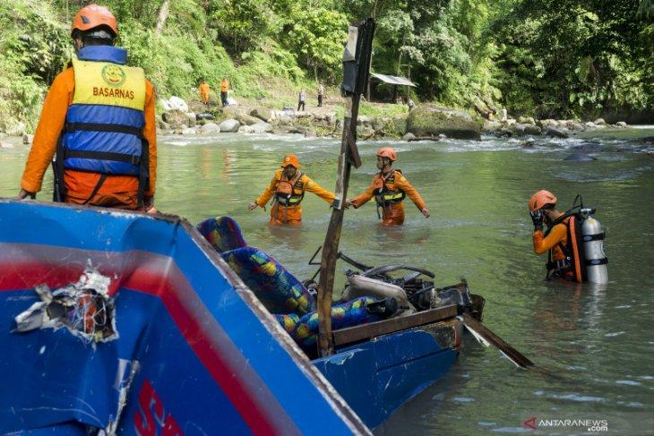 KNKT sebut kecelakaan bus Sriwijaya dengan korban terbanyak selama 2019