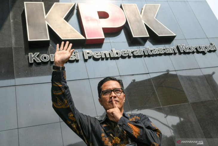 KPK to shortly appoint acting spokesman